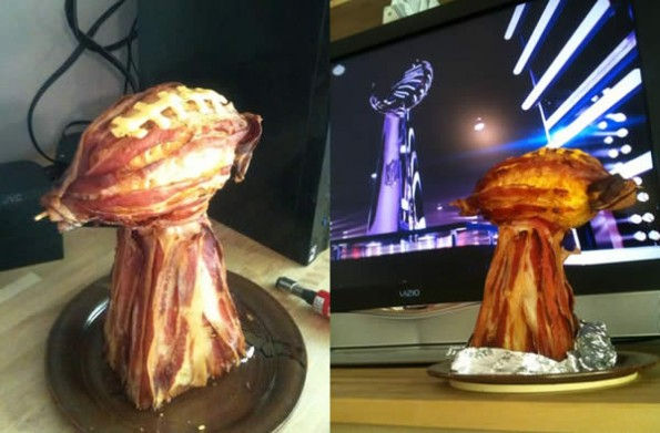 The Bacon Lombardi Trophy