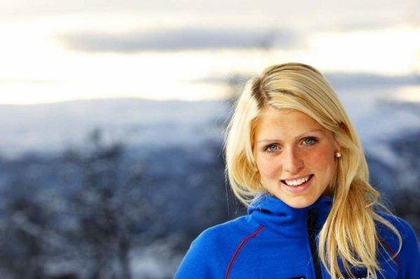 Therese Johaug, Norway, Cross-County Skiing