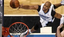 The Stat Line of the Night – 2/8/10 – Vince Carter