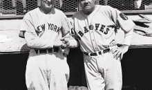 This Day In Sports History (February 26) — Babe Ruth Sold to the Braves