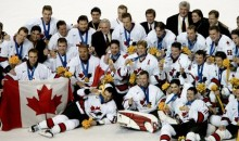 This Day In Sports History (February 24th) – Canada Wins Hockey Gold