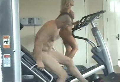 chuck naked workout