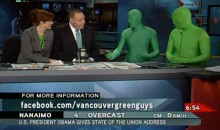 The Vancouver Canucks' Green Guys Speak