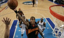 The Stat Line of the Night – 2/3/10 – Monta Ellis
