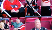 Jets Coach Rex Ryan Is The NHL's Most Confused Fan