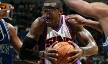 The Stat Line of the Night – 3/28/10 – Amare Stoudemire