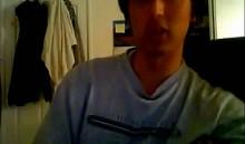 Amateur Freestyler Sings A LeBron James Rap (Video)