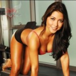 48 Jaw Dropping Pics of UFC Ring Girl Arianny Celeste