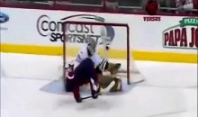 Capitals Alexander Semin Shootout Fail (Video)