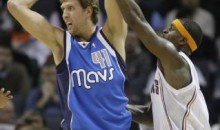 The Stat Line of the Night – 3/1/10 – Dirk Nowitzki