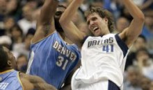 The Stat Line of the Night – 3/29/10 – Dirk Nowitzki