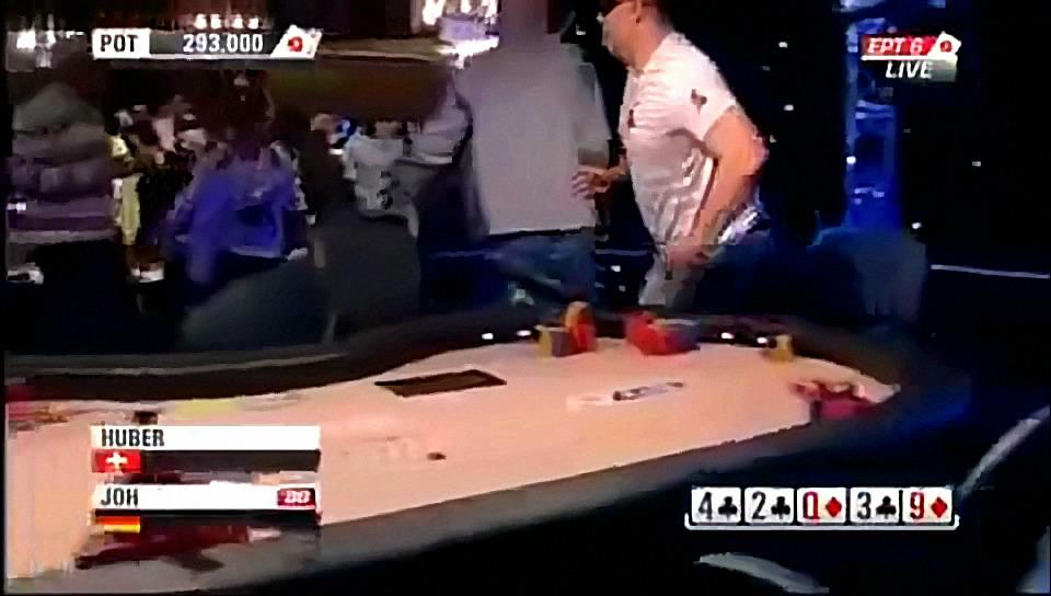 poker live stream berlin