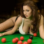 Jordan Carver Has the greatest Breats around