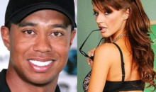 Top 10 Sext Messages Tiger Sent To Joslyn James