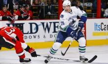 2010 NHL Fantasy 3 Stars: Week 21
