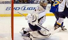 2010 NHL Fantasy 3 Stars: Week 22