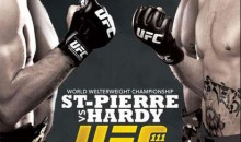 UFC 111 Preview and Picks