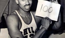 This Day In Sports History (March 2nd) – Wilt Chamberlain
