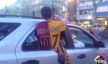 Picture Of The Day: Bird F@#ker Jersey