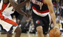 The Stat Line of the Night – 3/11/10 – Brandon Roy