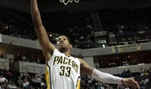 The Stat Line of the Night — 3/30/10 — Danny Granger