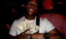 "Floyd ""Money"" Mayweather Sure Loves His Money"
