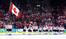"Canada's Gold Inspires ""Hockey Song"" Remake (Video)"