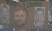 The Sedin Triplets? (Video)