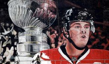 Jonathan 'Pig-Man' Toews Wins The Stanley Cup!