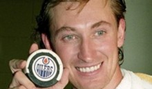 This Day In Sports History (March 1st) — Wayne Gretzky