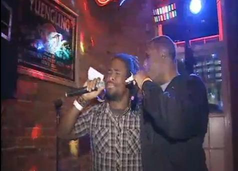 williams and stewart karaoke
