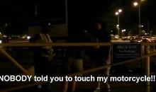 Atlanta Cop Takes A Swing At A Braves Fan