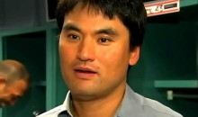 Chan Ho Park: 'I Had A Lot Of Diarrhea' (Video)