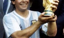 This Day In Sports History (April 6th) – Diego Maradona