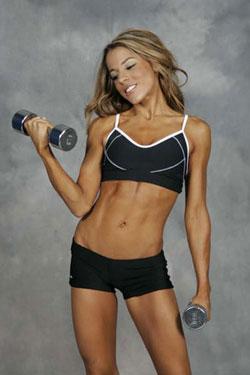 totalprosports wp content uploads 2010 04 Hot Gym Girls 12