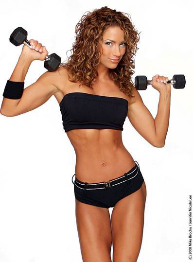 totalprosports wp content uploads 2010 04 Hot Gym Girls 3