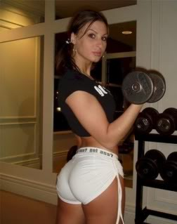 totalprosports wp content uploads 2010 04 Hot Gym Girls 4