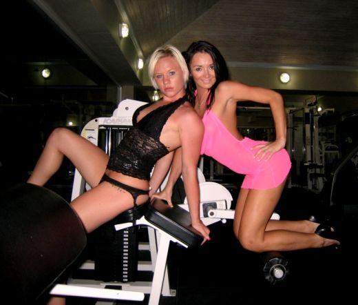 totalprosports wp content uploads 2010 04 Hot Gym Girls 7