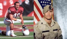 This Day In Sports History (April 22nd) — Pat Tillman