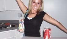 Rachel Coudriet Is Tiger Woods' Girl-Next-Door Mistress (Pics)