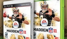 Drew Brees Is The Madden 2010 Cover Boy