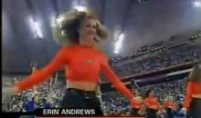 Erin Andrews Dancing: The Early Years (Video)