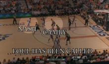 The Most Questionable Foul Call In The NBA Playoffs?