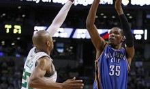 The Stat Line of the Night – 3/31/10 – Kevin Durant