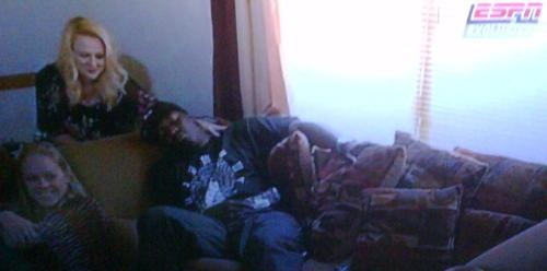 legarrette blount draft nap