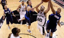 The Stat Line of the Night – 4/29/10 – Manu Ginobili