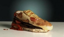 Picture Of The Day: Nike Air Burger…Would You Eat It?