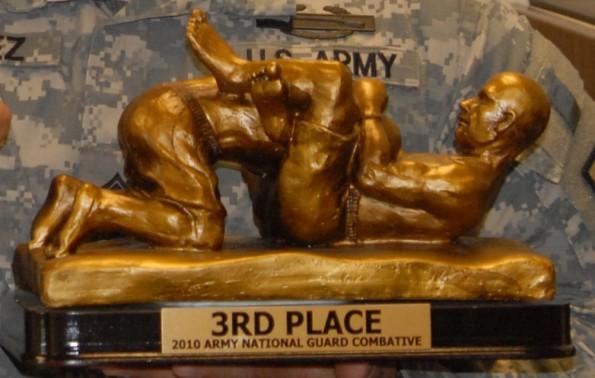 Odd Trophy