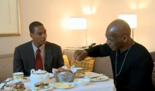 Tea With Tyson…WTF? (Video)