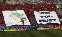 The Force Is Strong In BMO Field